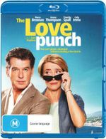 The Love Punch - Pierce Brosnan