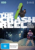 The Crash Reel - Kevin Pearce