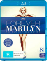 Forever Marilyn : The Blu-Ray Collection (8 Movies) - Ethel Merman