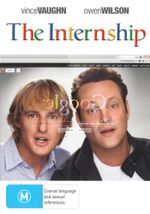 The Internship - Vince Vaughn