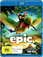 Epic - Colin Farrell