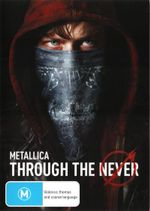 Metallica : Through the Never - Dane Dehaan