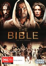 The Bible : The Epic Series - Darwin Shaw