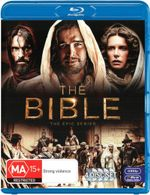 The Bible : The Epic Series - Keith David