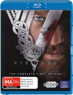 Vikings : Season 1 - Travis Fimmel