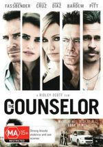 The Counselor (2014) - Michael Fassbender