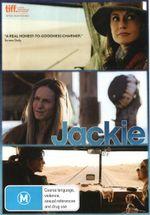 Jackie - Valerie Adams