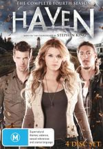 Haven : Season 4 - Emily Rose