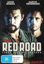 The Red Road : Season 1 - Jason Momoa