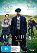 The Village : Season 1 - Nico Mirallegro