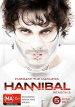 Hannibal : Season 2 - Hugh Dancy