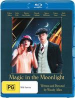 Magic in the Moonlight - Eileen Atkins