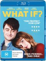 What If? - Megan Park