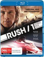 Rush/1 (Double Pack) - Chris Hemsworth