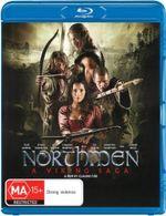 Northmen : A Viking Saga - James Norton