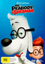 Mr Peabody & Sherman - Max Charles
