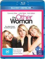 The Other Woman (BD/UV) - Kate Upton