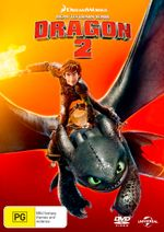 How to Train your Dragon 2 - Jay Baruchel