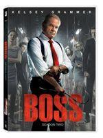 Boss : Season 2 - Kelsey Grammer