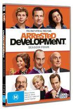 Arrested Development : Season 4 - Jason Bateman