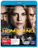 Homeland : Season 3 - Damian Lewis