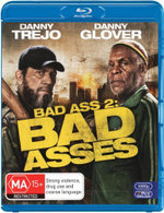 Bad Ass 2 : Bad Asses - Andrew Divoff
