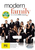 Modern Family : Season 5 - Sofia Vergara