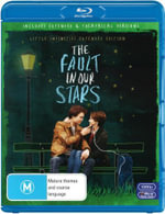 The Fault in Our Stars - Shailene Woodley