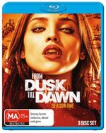 From Dusk Till Dawn : Season 1 - Eiza Gonzalez