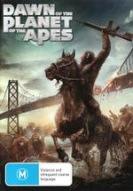 Dawn Of The Planet Of The Apes - Jason Clarke