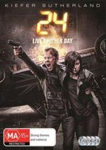 24 : Live Another Day - Kiefer Sutherland