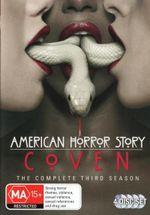 American Horror Story : Coven - Season 3 - Kathy Bates