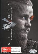 Vikings : Season 2 - Travis Fimmel