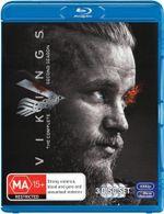 Vikings : Season 2 - Travis Fimmel