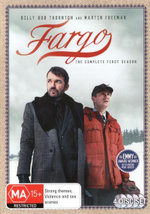 Fargo : Season 1 - Allison Tolman