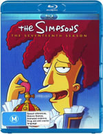 The Simpsons : Season 17 - Dan Castellaneta