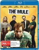 The Mule - Ewen Leslie