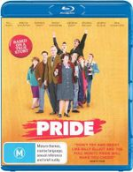 Pride - Bill Nighy