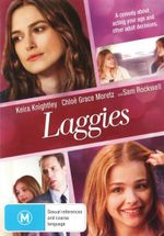Laggies - Keira Knightly
