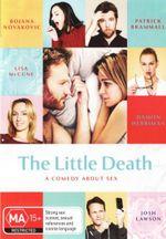 The Little Death - Josh Lawson