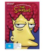 The Simpsons : Season 17 (Limited Edition Collector's Box - Head) - Yeardley Smith