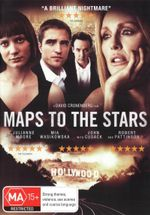 Maps to the Stars - Julianne Moore