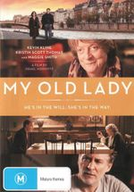 My Old Lady - Kevin Kline