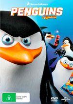 Penguins of Madagascar : The Classic Penguins Christmas Caper - Tom McGrath