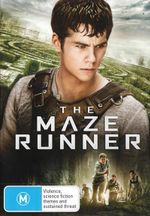 The Maze Runner - Dylan O'Brien