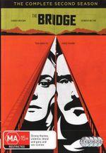 The Bridge : Season 2 - Thomas M. Wright