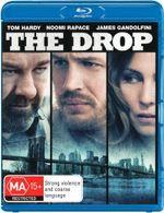The Drop - Tom Hardy
