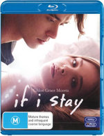 If I Stay - Mireille Enos
