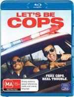 Let's Be Cops - Jake Johnson