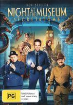 Night at the Museum 3 : Secret of the Tomb - Ben Stiller